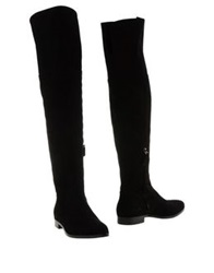 Julie Dee Boots Black