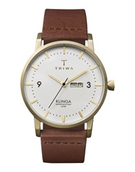 Triwa Timepieces Wrist Watches Men White