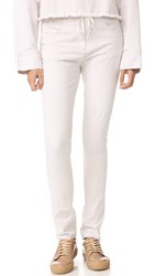Dkny Pure Pull On Pants Gesso