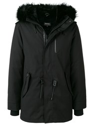Mackage Seth Coat Black