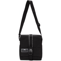 Paul Smith Ps By Black Ufo Messenger Bag