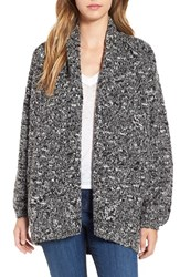 Leith Women's 'Easy' Knit Cardigan