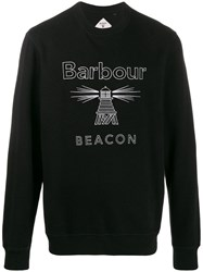 Barbour Black