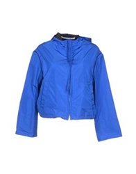 Schumacher Jackets Bright Blue