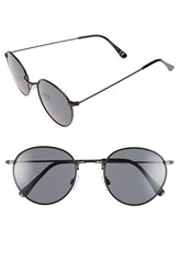 Men's Topman 50Mm Round Sunglasses
