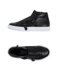 Pantofola D'oro High Tops And Trainers Black