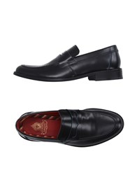 Base London Base London Footwear Moccasins Men Black