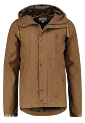 Billabong Summer Jacket Camel