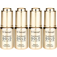 Dr Sebagh Women's Platinum Gold Elixir No Color