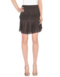 Isabel Marant Skirts Knee Length Skirts Women Lead