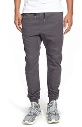 Men's Thing Thing 'The Para' Jogger Pants Grey
