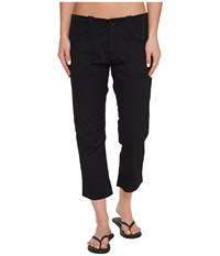 Aventura Clothing Arden Slimmer Black Casual Pants