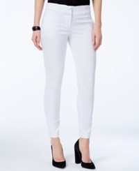 Xoxo Juniors' Natalie Skinny Pants White