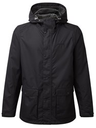 Craghoppers Men's Kiwi Classic Waterproof Jacket Dark Navy