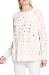 Vince Camuto Women's Chunky Cable Sweater