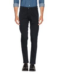 Liu Jo Man Casual Pants Black