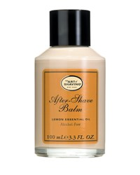 The Art Of Shaving Alcohol Free After Shave Balm Lemon Yellow