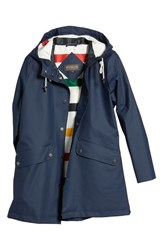 Pendleton Astoria Rain Jacket Navy