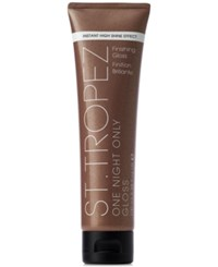 St. Tropez One Night Only Finishing Gloss No Color
