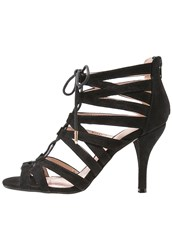 Dorothy Perkins Winns Sandals Black