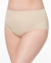 Miraclesuit Extra Firm Control Comfort Leg Brief 2804 Cupid Nude Nude 01
