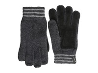Pistil Hector Glove Charcoal Extreme Cold Weather Gloves Gray