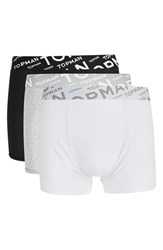 Topman Men's Cotton Trunks