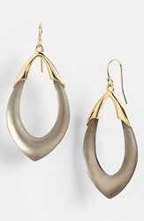 Women's Alexis Bittar 'Lucite Neo Bohemian' Open Drop Earrings
