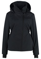 Bench To The Point Winter Jacket Black