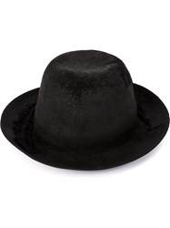 Horisaki Design And Handel Classic Hat Black