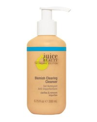 Juice Beauty Blemish Clearing And 153 Cleanser
