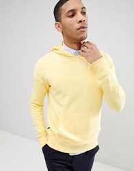 Selected Homme Hoodie Yellow