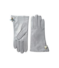 Vivienne Westwood Veronica Gloves Grey Extreme Cold Weather Gloves Gray