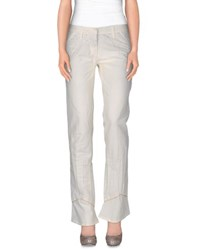 Parasuco Cult Trousers Casual Trousers Women