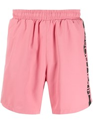 Hugo Boss Swimming Shorts Pink