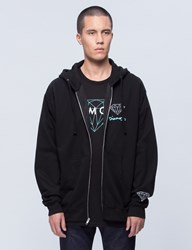 Diamond Supply Co. Og Sign Zipup Hoodie