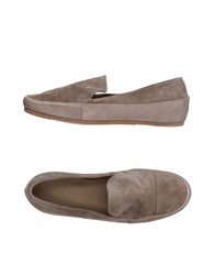 Laboratorigarbo Loafers Grey