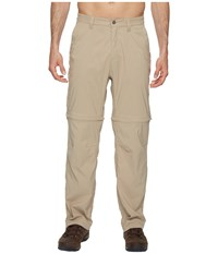 Mountain Khakis Equatorial Stretch Convertible Pants Relaxed Fit Classic Khaki Casual Pants Pink
