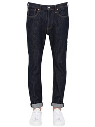 Levi's 501 Skinny Stretch Denim Jeans