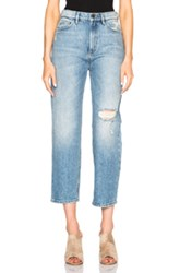 M.I.H Jeans Jeanne In Blue