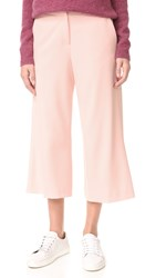 James Jeans Ankle Length Culottes Petal Pink