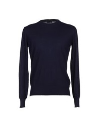 Tonello Sweaters Dark Blue