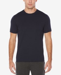 Perry Ellis Men's Classic Fit T Shirt Eclipse