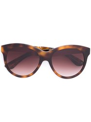 Oliver Goldsmith Manhattan Sunglasses Brown