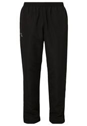 Kappa Rocci Tracksuit Bottoms Black