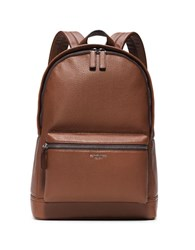 Michael Kors Bryant Backpack Brown