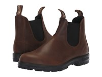 Blundstone Bl1609 Antique Brown Boots