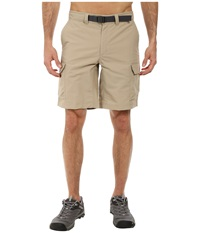 The North Face Paramount Ii Cargo Short Dune Beige Men's Shorts