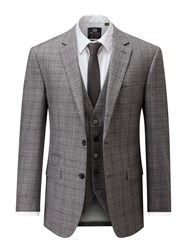 Skopes Callaghan Suit Jacket Charcoal