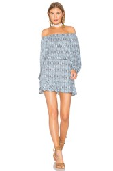 Soft Joie Sarnie Dress Blue